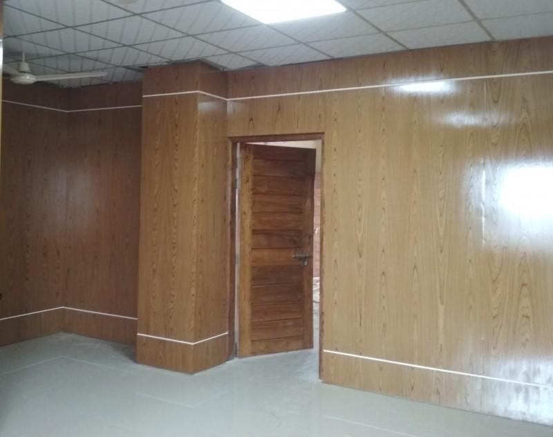 CJM Court Judge's Rest Room