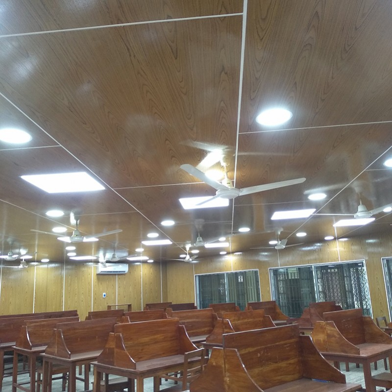 MARMC Ladies Hostel Reading Room